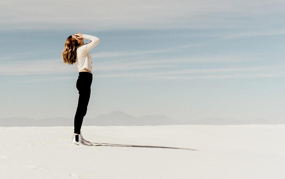 Η αμφιβολία για τον εαυτό σας και η αξία μερικών καλών λόγων