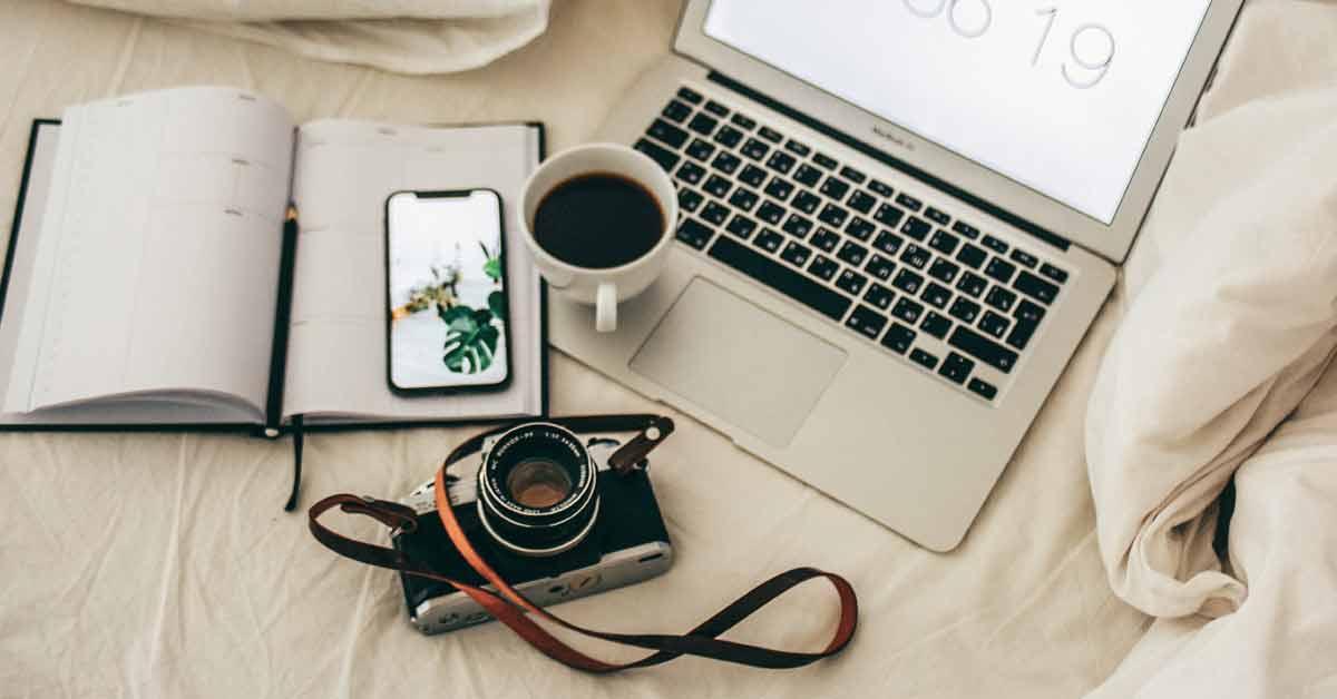 Ιδιωτικότητα και blogging: Υπάρχει συνταγή;