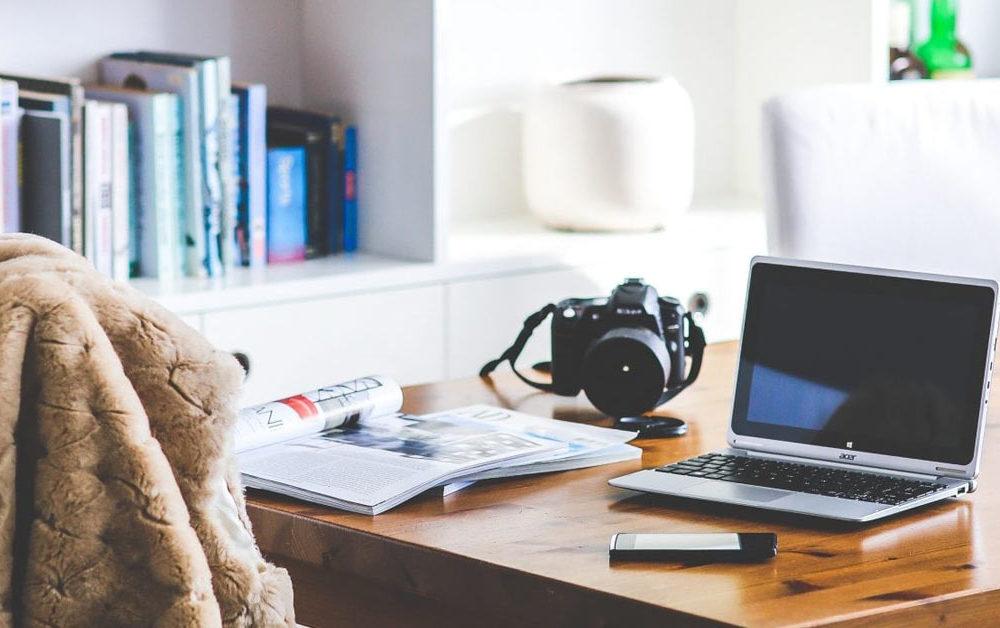 Τι είναι blog και ποια είναι η διαφορά του από ένα website;