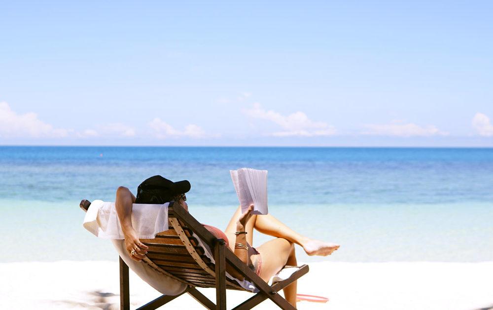 Τι να κάνετε με το blog σας κατά τη διάρκεια των διακοπών