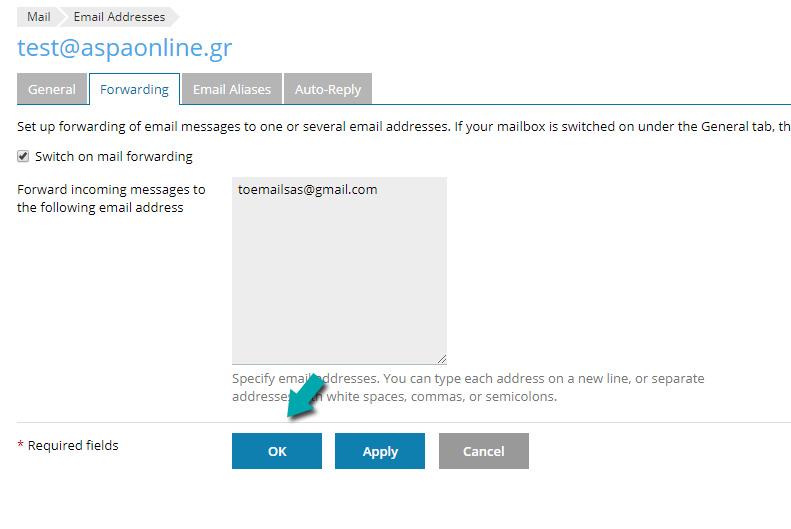 Πώς να δημιουργήσετε επαγγελματικό email δωρεάν